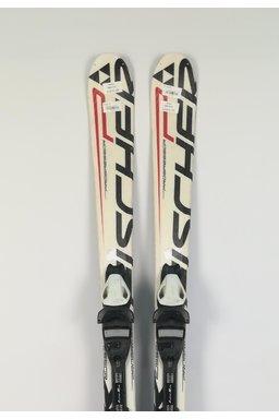 Ski Fischer Progressor SSH 5184