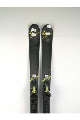 Ski Fischer Race jr SSH 5498