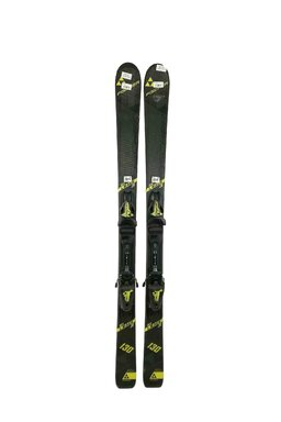 Ski Fischer Race jr SSH 5498
