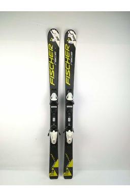 Ski Fischer Race SSH 5499