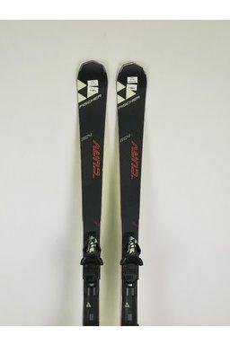 Ski Fischer RC4 DTX SSH 5303