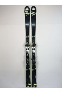 Ski Fischer RC4 SL Ssh 4698