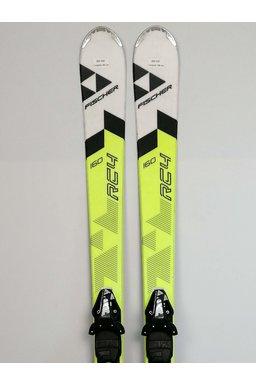Ski Fischer RC4 Ssh 4107