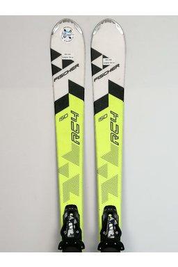 Ski Fischer RC4 Ssh 4157