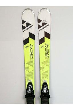Ski Fischer RC4 Ssh 4158