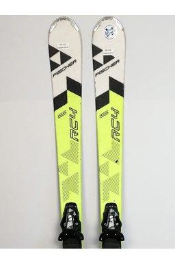 Ski Fischer RC4 Ssh 4170