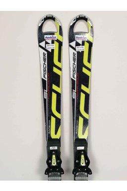 Ski Fischer RC4 SSH 4784