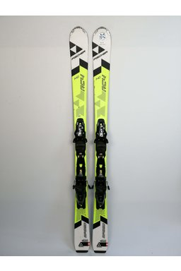 Ski Fischer Speed Ssh 4138