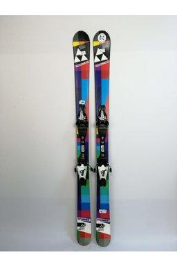 Ski Fischer Stunner Ssh 4166