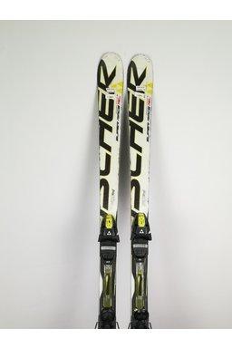 Ski Fischer Super Race SSH 4953
