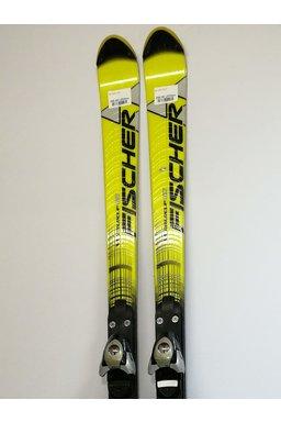 Ski Fischer World Cup ssh 3937