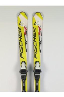 Ski Fisher Superior SSH 5158