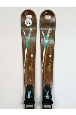 Ski Head Beauty Performance Ssh 4067