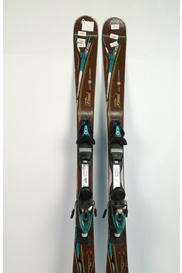 Ski Head Beauty Performance SSH 5583