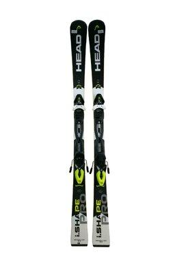 Ski Head I Shape Pro + Legături Head PR 11