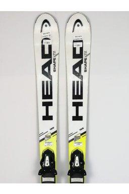 Ski Head Shape Ssh 4679