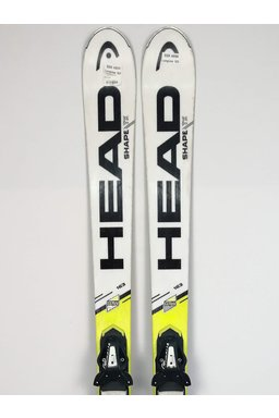 Ski Head Shape Ssh 4694