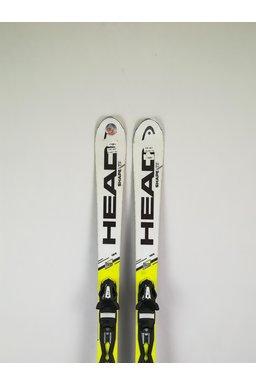 Ski Head Shape SSH 4897