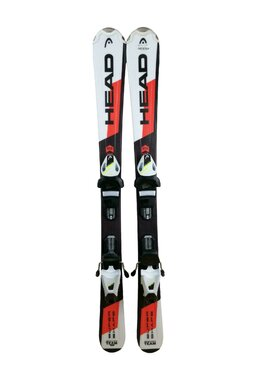 Ski Head Team JR 4.5 SET + Legături SLR