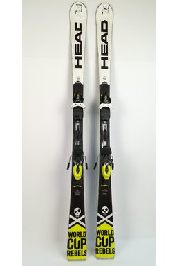 Ski Head World Cup Rebels SSH 5378