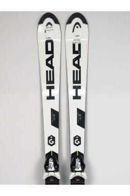 Ski Head Worldcup Rebels Ssh 4697