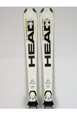 Ski Head X-Shape  Ssh 4630