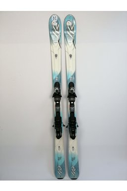 Ski K2 All Terrai Ssh 4085
