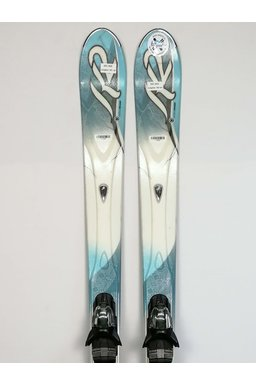 Ski K2 All Terrain Ssh 4045