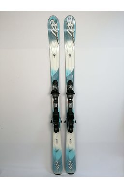 Ski K2 All Terrain Ssh 4055