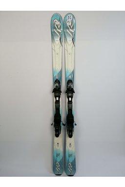 Ski K2 All Terrain Ssh 4062