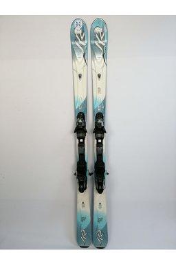 Ski K2 All Terrain Ssh 4063