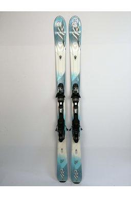 Ski K2 All Terrain Ssh 4134