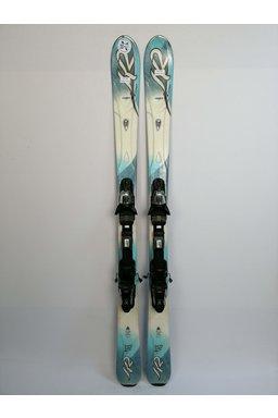 Ski K2 All Terrain Ssh 4192