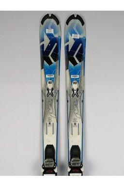 Ski K2 AMP RX Ssh 4031