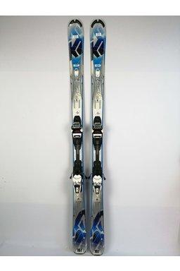Ski K2 AMP RX Ssh 4033