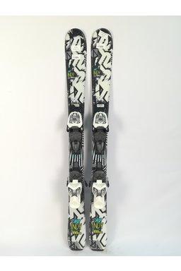 Ski K2-Indy SSH 5001