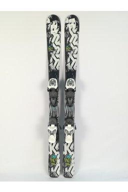 Ski K2 Indy SSH 5074