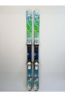 Ski K2 Inoy Ssh 4114