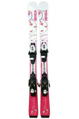 Ski Nevica Meribel + Legături Salomon