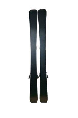 Ski Nevica Vail 4.5 Set InG81 Pink Jr + Legături Salomon