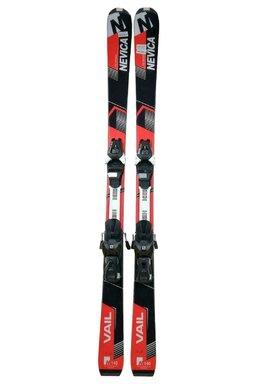 Ski Nevica Vail III + Legătură Salomon