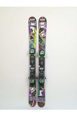 Ski Nordica Ace Spades Ssh 4339