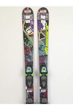 Ski Nordica Ace Spades Ssh 4341