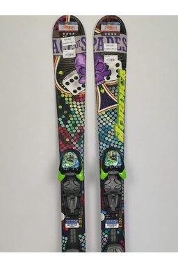 Ski Nordica Ace Spades Ssh 4342