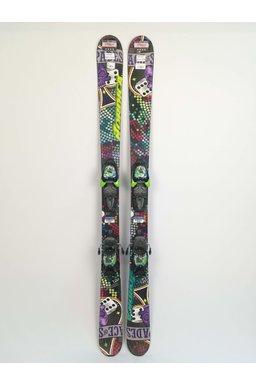Ski Nordica Ace Spades Ssh 4344
