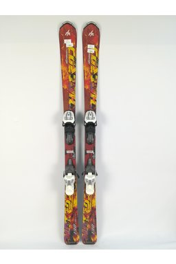 Ski Nordica Hot SSH 5167