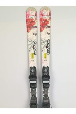 Ski Rossignol Fun Girl Ssh 4238