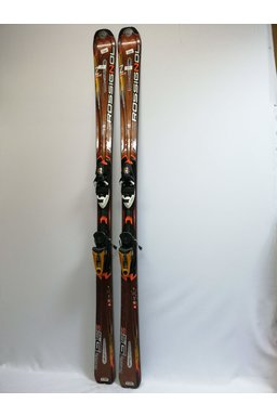 Ski Rossignol Oversize ssh 3796