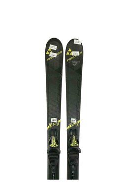 Ski Rossignol pursuit 600 SSH 5598