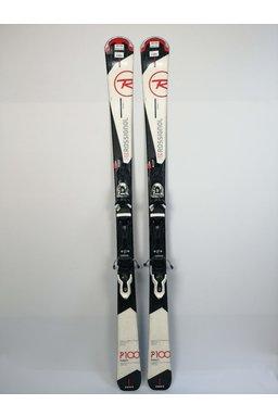Ski Rossignol Pursuit P100 Ssh 4464